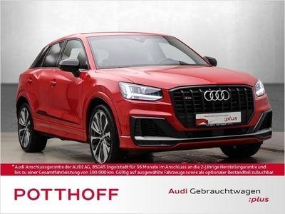 gebraucht Audi S2 2.0 TFSi q. AHK BuO NaviPlus Virtual DAB