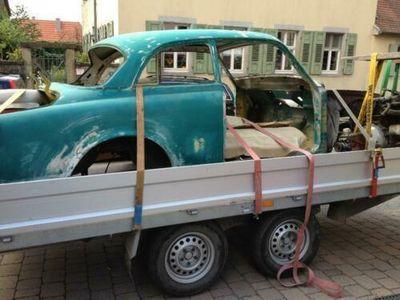 gebraucht Volvo Amazon angefangene Restauration