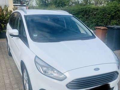 gebraucht Ford S-MAX 1.5 EcoBoost Business Navi Kamera 7-Sitze