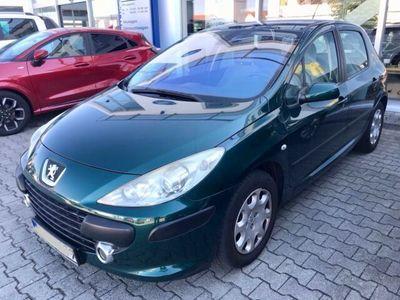 gebraucht Peugeot 307 1.6 Lim. 5-Türig Premium (EURO-4) 143.000-Km