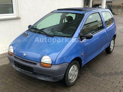 gebraucht Renault Twingo 1.2 *Panoramadach*Schiebedach*E-Fenster*