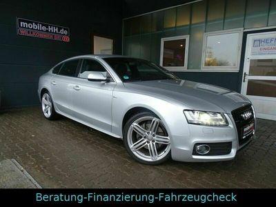 gebraucht Audi A5 Sportback 3.0 quattro *EXCLUSIVE*S-LINE PLUS*