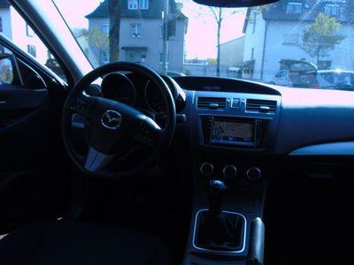 gebraucht Mazda 3 Lim. Edition