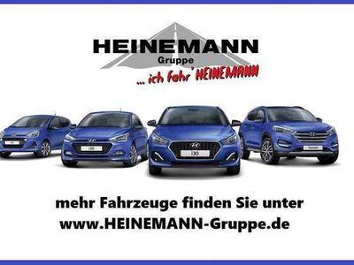 gebraucht Hyundai i20 blue 1.2 Trend Kamera/Sitzheizung/Tempomat