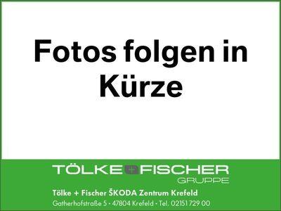 gebraucht Skoda Karoq 2,0 TDI DSG 4x4 Navi / ACC / Sitzheizung