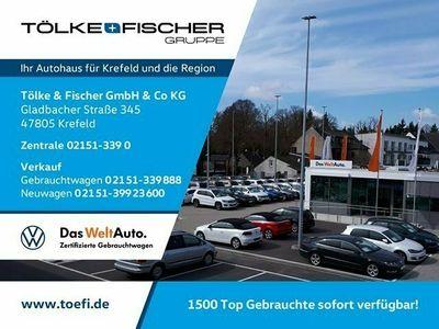 gebraucht VW Beetle Cabriolet 1.2 TSI Sound DSG R ckfahrkamera