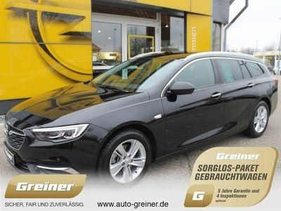 gebraucht Opel Insignia ST 2.0 D Innovation RÜCKFAHRKAMERA | NAIV