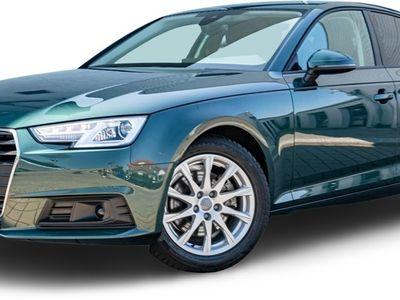 gebraucht Audi A4 A4Lim. 2.0 TFSI S tronic STANDHZ+NAVI+KAMERA
