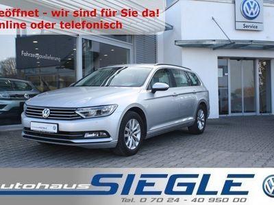 gebraucht VW Passat Variant 2.0 TDI DSG Comfortline*Navi*PDC Aktionspreis !