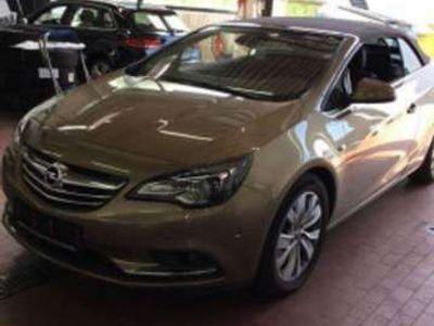 gebraucht Opel Cascada Innovation ecoFlex*KAMERA*LENKRADHEIZUNG*
