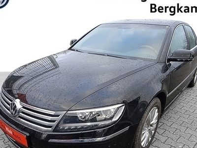 usado VW Phaeton V6 TDI ACC/XENON/ALU/NAVI