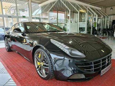 gebraucht Ferrari FF Neu +SPORTAUSPUFF+LIFT+INSPEKTION NEU+