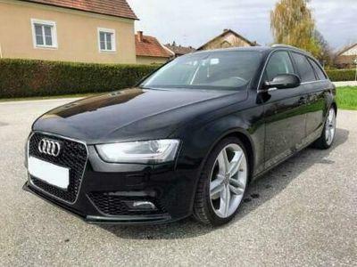 gebraucht Audi A4 Avant 2.0 TDI DPF Aut.