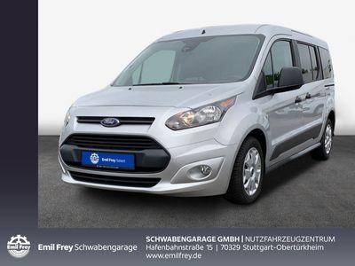 gebraucht Ford Transit Connect Kombi L2 LKW Trend