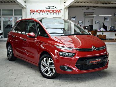 gebraucht Citroën C4 Picasso/Spacetourer Selection # 1. Hd # Voll