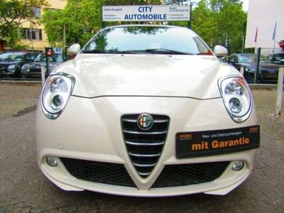 gebraucht Alfa Romeo MiTo Super/ 1.Hand/ Klima/ PDC