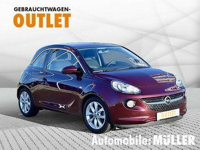 gebraucht Opel Adam 1.2i|Jam|Klima|Tempomat||