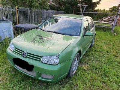 gebraucht VW Golf IV 2.3 V5 4Motion