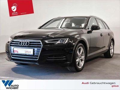 gebraucht Audi A4 Avant Sport 2.0 TDI S tronic NAVI/ LED/ ALU