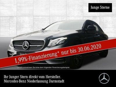 gebraucht Mercedes E53 AMG AMG 4M Perf-Lenk Fahrass WideScreen Pano PTS