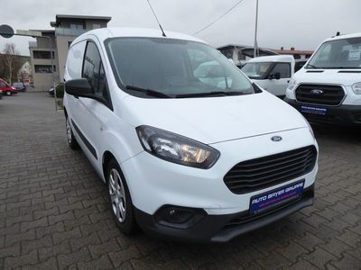 gebraucht Ford Transit Courier Basis