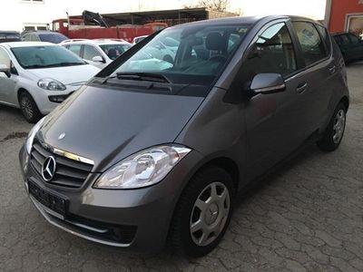 gebraucht Mercedes A180 CDI Special Edition*Top-Zustand*