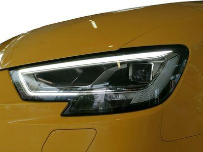 gebraucht Audi A3 A3Limousine SPORT 1.6TDI S-TRONIC AHK.LED.NAVI+