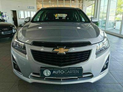 gebraucht Chevrolet Cruze *KLimaautomatik*AHK.Navi