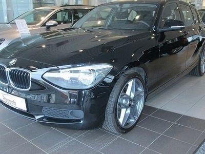 gebraucht BMW 116 i Klima Einparkhilfe Sitzheizung