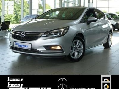 gebraucht Opel Astra 1.4 Turbo Active Start/Stop Kamera+SHZ