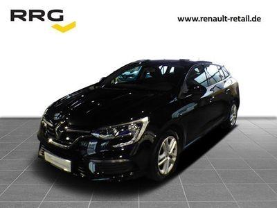 gebraucht Renault Mégane IV Grandtour TCe 130 Play Navi + Sitzheiz
