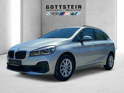 gebraucht BMW 218 i Advantage+LED+Navi+++