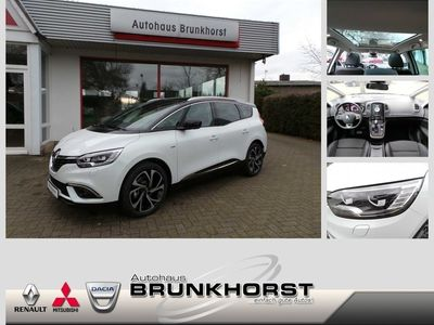 gebraucht Renault Grand Scénic TCe 160 EDC Bose, Winter-Paket, Park-Premium-Paket, Panoramadach