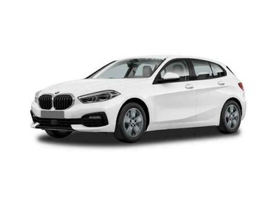 gebraucht BMW 118 118 i Advantage LED Navi PDC SHZ DAB WLAN Shz