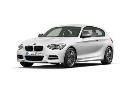 used BMW M135 i