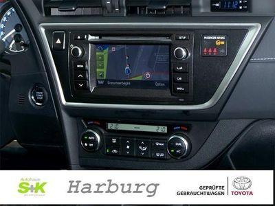 gebraucht Toyota Auris 1.6 Valvematic Touring Sports Executive
