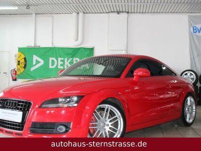 gebraucht Audi Coupé 3.2quattro*Schalter*Xenon*Navi*Bose*S-