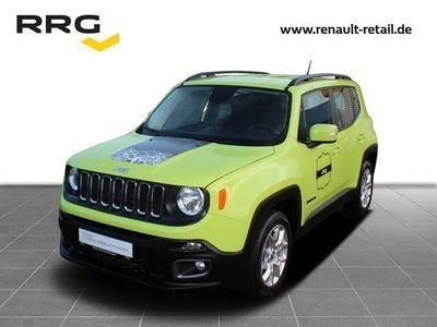 gebraucht Jeep Renegade Dawn Of Justice