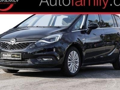 gebraucht Opel Zafira Innovation 1.6 AT +LED+NAVI+SITZHEIZUNG+