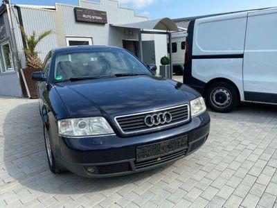 gebraucht Audi A6 Lim. 2.8 quattro
