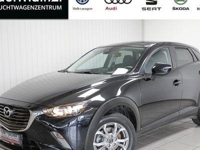 gebraucht Mazda CX-3 TSI 2.0 Skyactiv SiHei