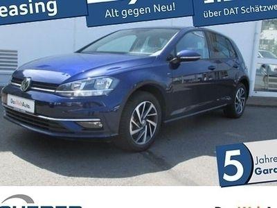 gebraucht VW Golf VII JOIN VII 1.4 TSI**Navi,Rückfahrkamera**