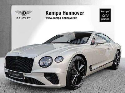 gebraucht Bentley Continental GT W12 + Panorama + Mulliner +