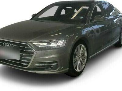gebraucht Audi A8 A850 TDI Q UPE122 BuO PANO ST.HEIZ KONTURSITZE LM20