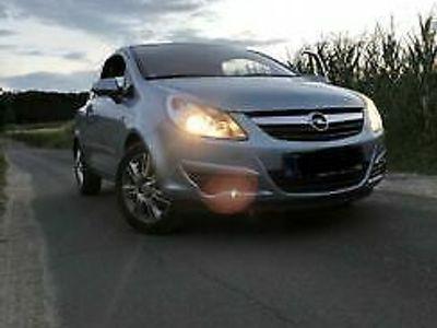 käytetty Opel Corsa D 1.4 Automatik