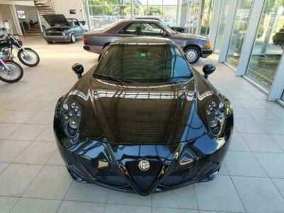 gebraucht Alfa Romeo 4C