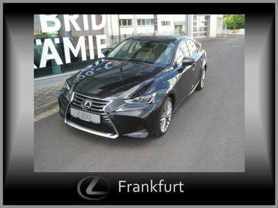 gebraucht Lexus IS200t Aut. Luxury Line eGSD TWA eGSD TWA NAVI