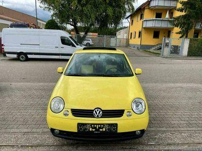 gebraucht VW Lupo 1.0 GSI