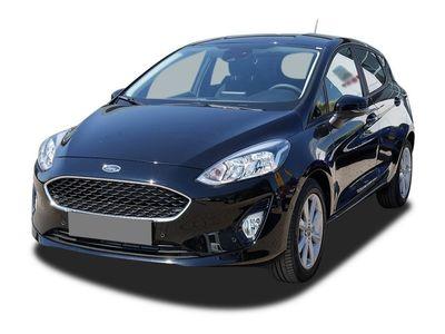 gebraucht Ford Fiesta 1.1 Li 5 Cool&Connect ABS Fahrerairbag ES