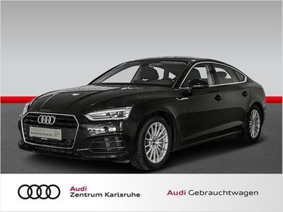gebraucht Audi A5 Sportback 2.0 TDI S tronic MMI Navigation